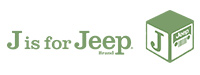 J is for Jeep