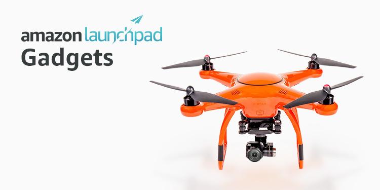 Amazon LaunchPad Gadgets