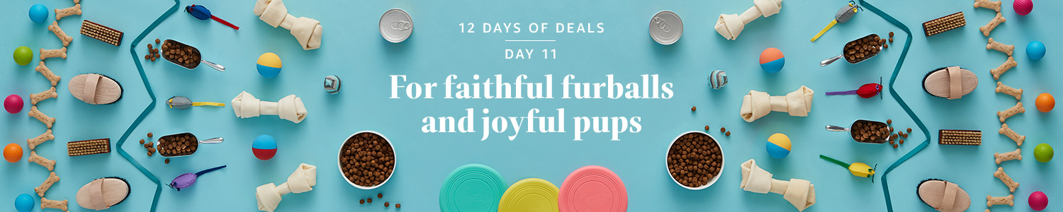 Day 11: 12 Days of Deals