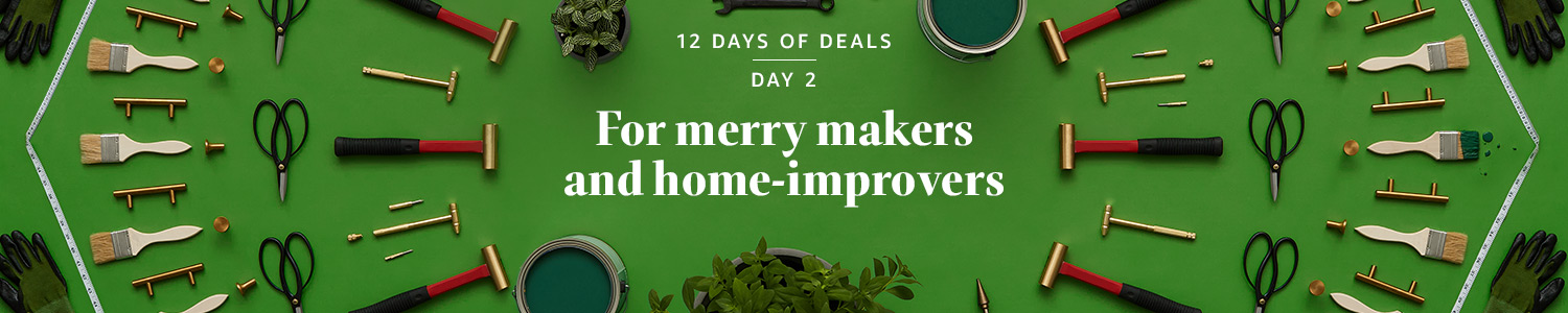 Day 2: 12 Days of Deals