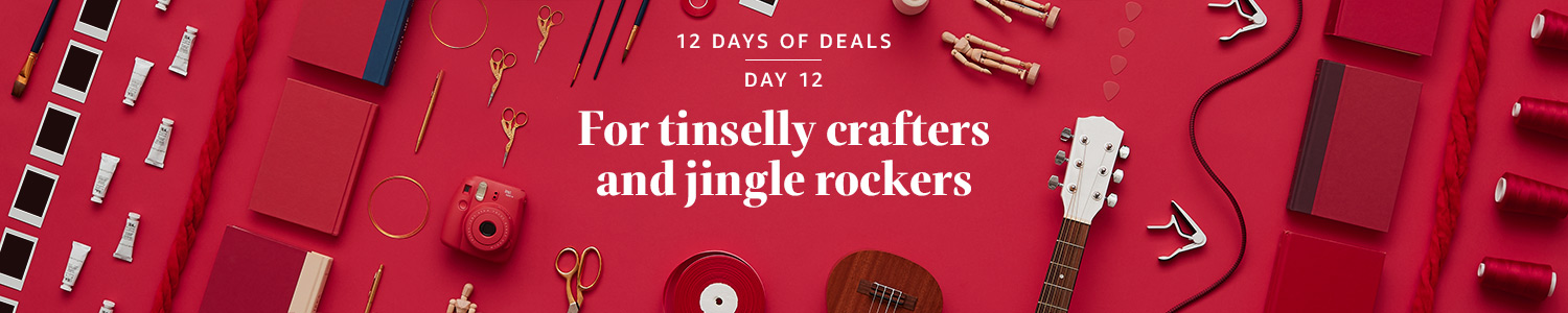 Day 12: 12 Days of Deals