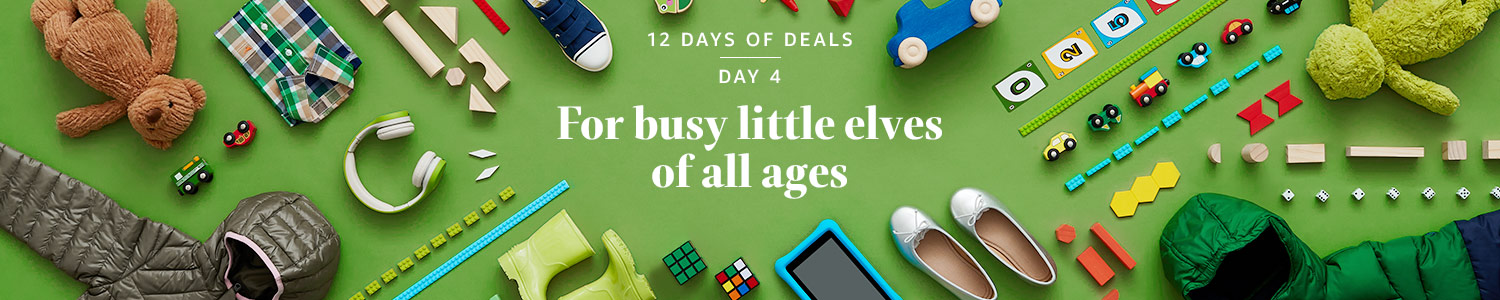 Day 4: 12 Days of Deals