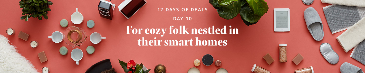Day 10: 12 Days of Deals