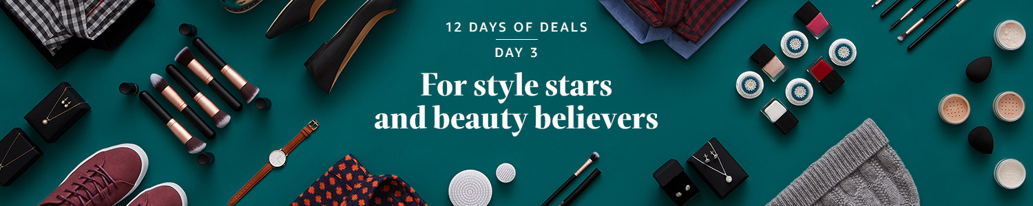 Day 3: 12 Days of Deals