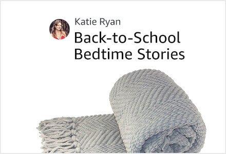 Back to School Bedtime Stories