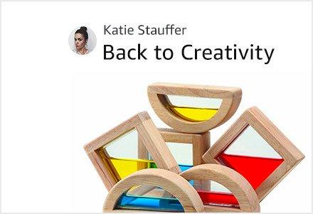 Back to School Creativity