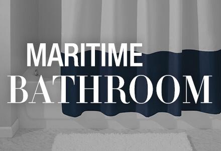Maritime Bathroom