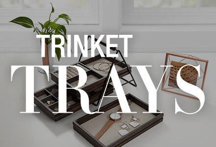 Trinket Trays