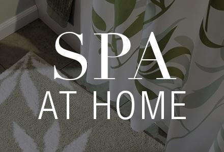 Spa at Home