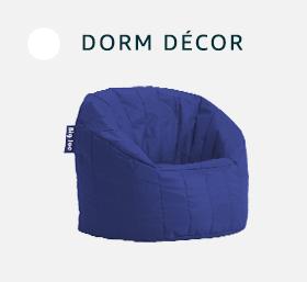Dorm Decor