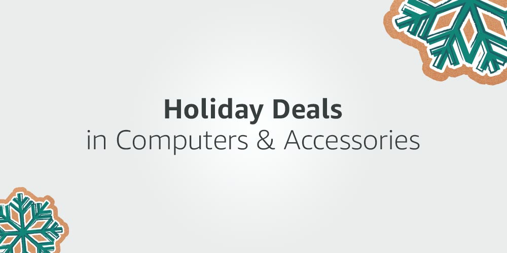 Deals on Computers & Accessories