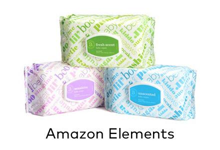 Amazon Elements