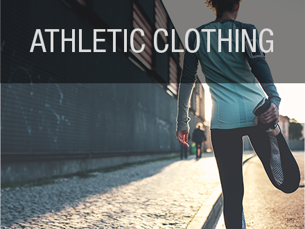 Athletic Clothing