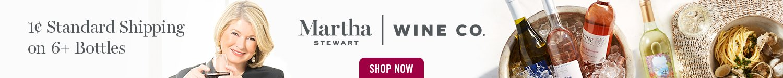 Martha Stewart Wine Co.