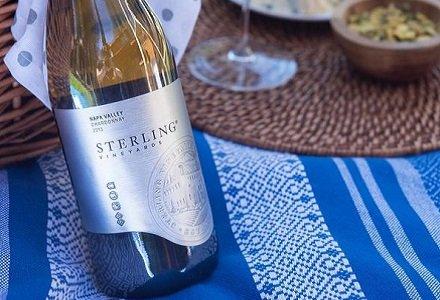 Sterling Vineyard