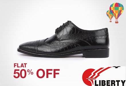 Liberty shoes