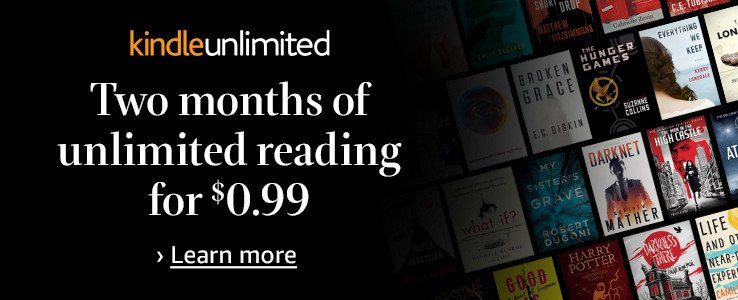 Give the gift of unlimited reading