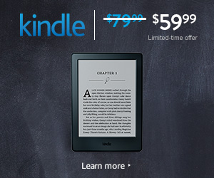 Kindle Devices