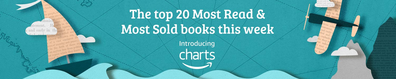 Introducing Amazon Charts