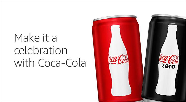 Coke beverages