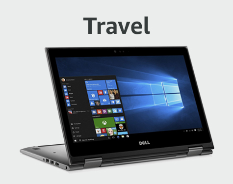 Travel Laptop