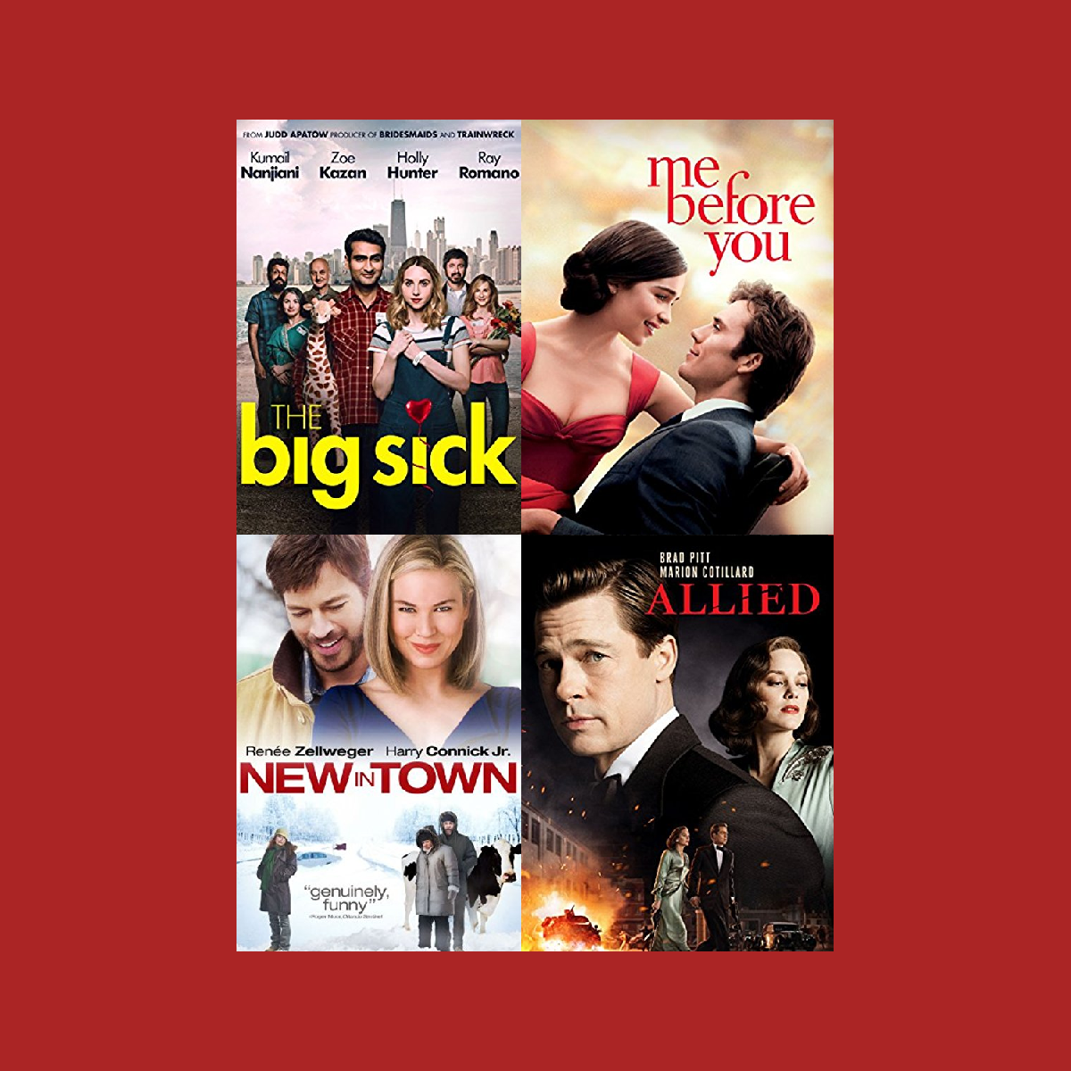 Romantic Movies And Shows On Prime Video