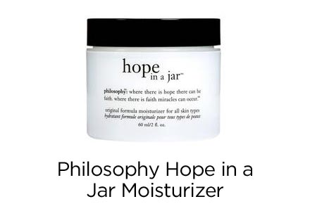 Philosophy Hope in a Jar Moisturizer
