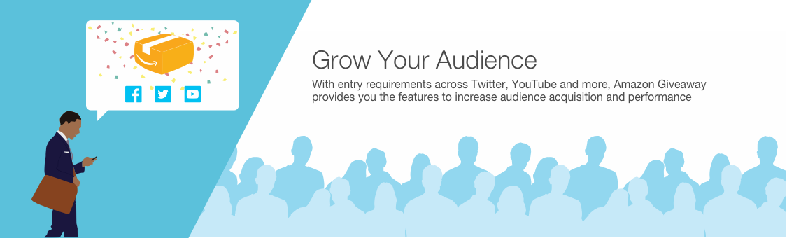 Grow Audience