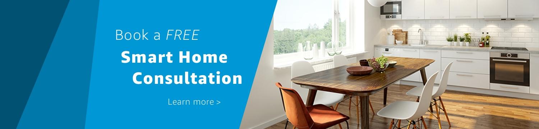 Book a free Smart Home Consultation. Amazon com  Home   Business Services