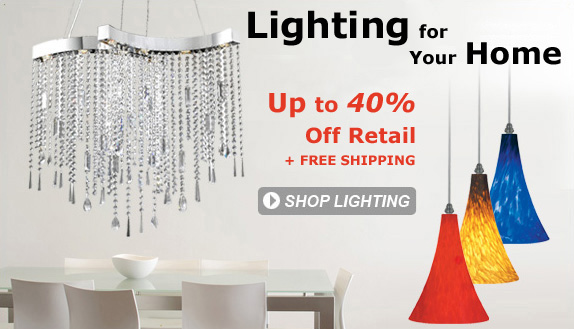 Lighting For Your Home Sale
