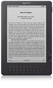 Image of Kindle DX