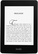 thumbnail of Kindle Paperwhite