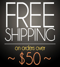 Free Shipping on Jewelry Purchases