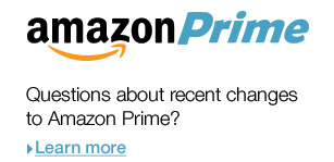 Amazon Prime Spotlight