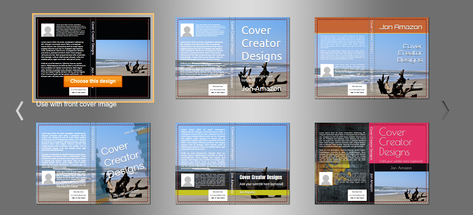 Kdp Jumpstart Topic 9 Design Your Cover