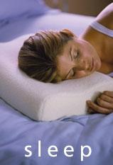 Neck & Cervical Pillows