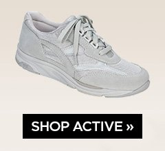 SAS Active Walking Shoes