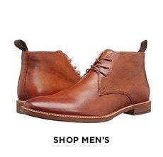 cp-1-men-2016-9-16 Shop Mens. Image of brown shoes