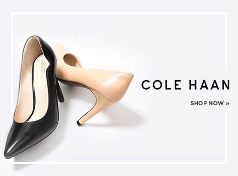 Cole Haan. Shop Now.