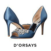 D'orsays