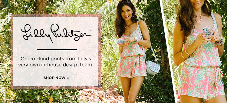 Hero- Lilly P