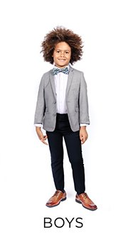 Category - Boys Clothing