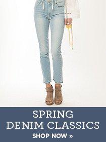 sp - Spring Denim