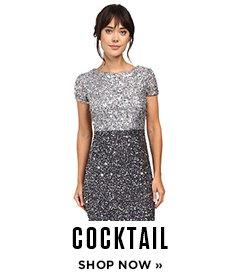 Cocktail. Shop Now.