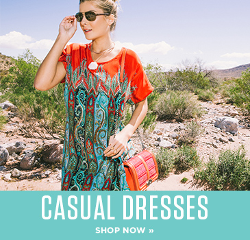 SP- Casual Dresses