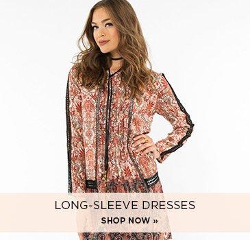 sp-2-Long Sleeve Dresses-2016-10-31 Shop Now