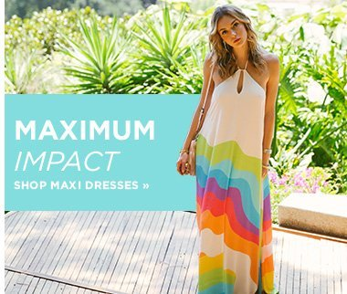 SP2- Maxi Dresses