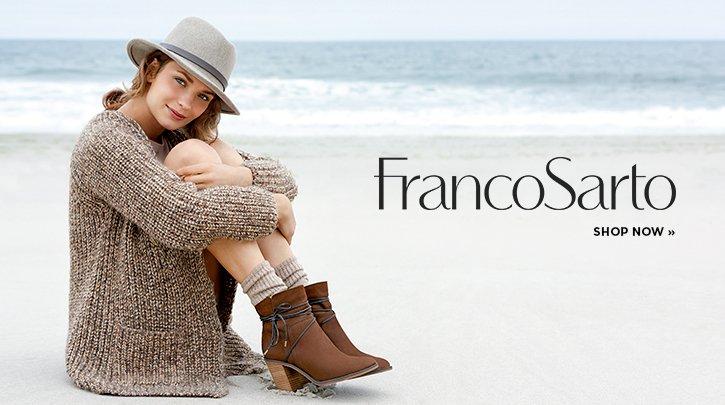 Franco Sarto Shoes Boots Flats Zappos Com