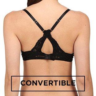 Convertible Bras