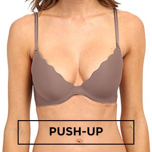 Push-Up Bras